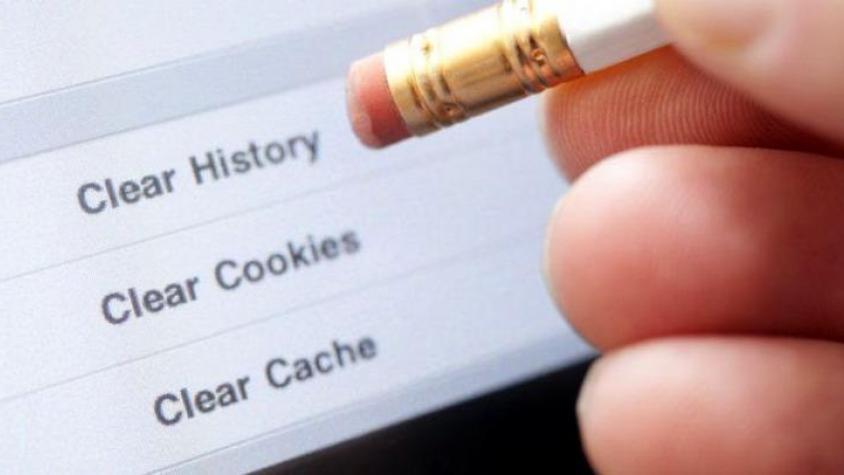Como borrar las cookies